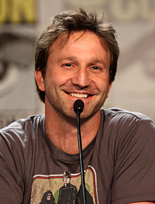 Breckin Meyer - the cool, sexy,  actor  with German, French, Irish, English,  roots in 2017