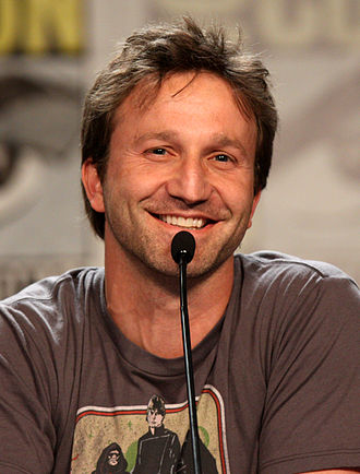 Breckin Meyer - Meyer at the 2011 Comic Con in San Diego