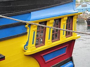 Brest2012 Etoile du Roy (10).JPG