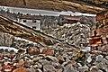 Bricks and Beams of Past Lives III - panoramio.jpg