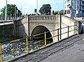 Bridge over Grand Canal, Inchicore-Inse Chór - geograph.org.uk - 2342717.jpg