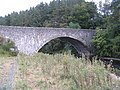 Bridge over Yarrow Water - geograph.org.uk - 569243.jpg