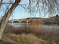 Bridge over the South Saskatchewan River in Saskatoon -g.jpg