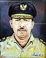 Bridjen Nyak Adam Kamil, Gubernur KDH Istimewa Aceh.jpg