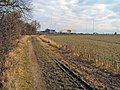 Bridleway near the M1 - geograph.org.uk - 1766939.jpg
