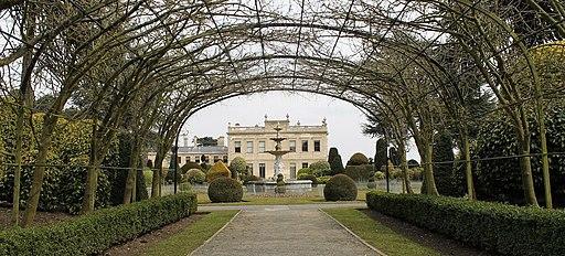 Brodsworth Hall (geograph 3399895)