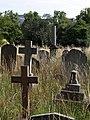 Brompton Cemetery - geograph.org.uk - 1447498.jpg