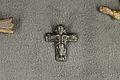 Bronze cross, 10th-11th c, exh. Benedictines NG Prague, 150844.jpg