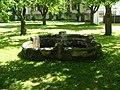 Brunnen im Klostergarten - panoramio.jpg