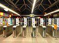 Bruxelles - Brussel - Metro - Simonis-Elisabeth (12160094103).jpg