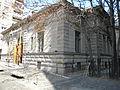 Bucuresti, Romania, Libraria Carturesti, Str. Arthur Verona.JPG