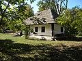 Bucuresti, Romania, Muzeul National al Satului (Piatra Soimului, Neamt)(detaliu 3); B-II-a-A-18994.JPG