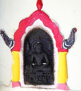 Balasore district - Gautama Buddha in Marichi Temple, Ayodha, Baleswar