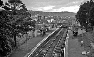 Budleigh Salterton Railway