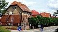 Budynki przy ulicy Kościuszki droga 241 w Sępólnie Krajeńskim - panoramio.jpg