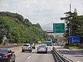 Bukbu Arterial Highway Inchang Interchange Merge(Wangjagung Dir) 2.jpg