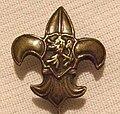 Bulgarian scout badge 1923.jpg