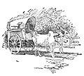 Bullock cart - Page 148 - History of India Vol 1 (1906).jpg