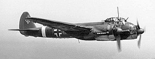 Junkers Ju 88 1936 bomber aircraft family by Junkers