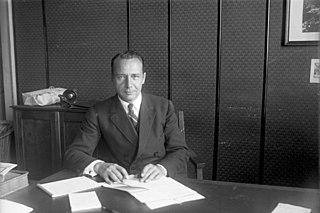 Ernst A. Lehmann German aviator