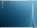 Bureau GNOME Fedora 8.png