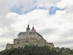 Borgen Forchtenstein