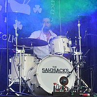 Burgfolk Festival 2013 - The Sandsacks 14.jpg