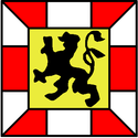 Flag of Nuremberg, Burgraviate