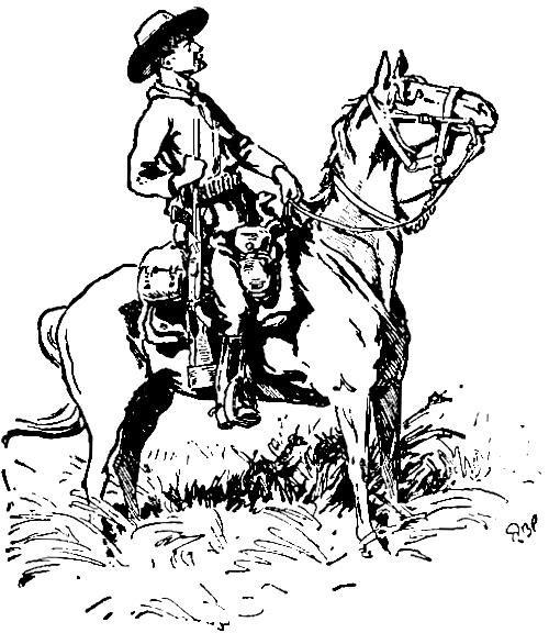 Burnham sketch by baden-powell