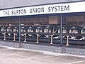 Burton Union Fermentation System, Coors Visitor Centre - geograph.org.uk - 761185.jpg