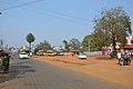 Bus Terminus - Police Station Area - NH 53 - Kamakhyanagar - Dhenkanal 2018-01-23 7087.JPG