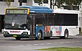 Busabout Wagga - Australian Bus Manufacturers 'CB60' bodied Irisbus Agoraline (6087 MO) on Baylis Street in Wagga Wagga.jpg
