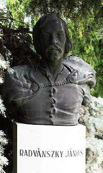 Bust of János Radvánszky.JPG