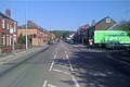 Buxton Road A537 climbs out of Macclesfield - geograph.org.uk - 2384304.jpg