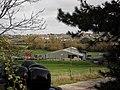 Bydemill Farm from Hannington churchyard - geograph.org.uk - 1592804.jpg