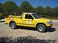 C.C.F.l. Ford Ranger DDAF 83 VII-2007.jpg