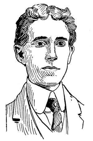 C. M. Payne - Image: C. M. Payne Art of Caricature 1904