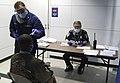 CBP Enhanced Ebola Screening at Chicago Airport (15367057140).jpg