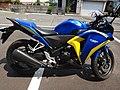 CBR250R Japan Blue.JPG