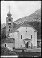 CH-NB - Sankt Niklaus, Kirche, vue d'ensemble - Collection Max van Berchem - EAD-7687.tif