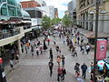 CHOGM protest Forrest Place-08.jpg