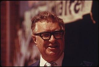 Joe Skubitz American politician