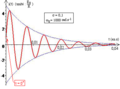 C en série avec association L en parallèle sur R soumis à échelon de tension - réponse pseudo-périodique en i.png