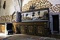 Cadeiral do coro da igrexa de Bro.jpg
