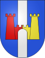 Coat of Arms of Cadenazzo