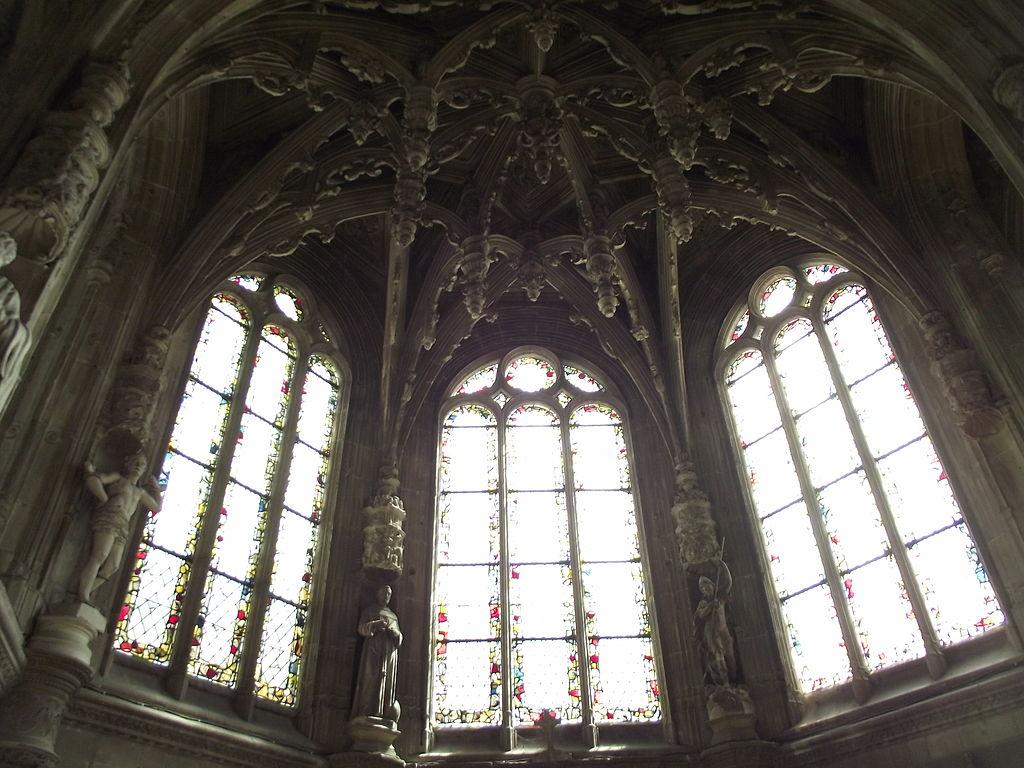 File caen glise saint pierre interieur for Interieur 05