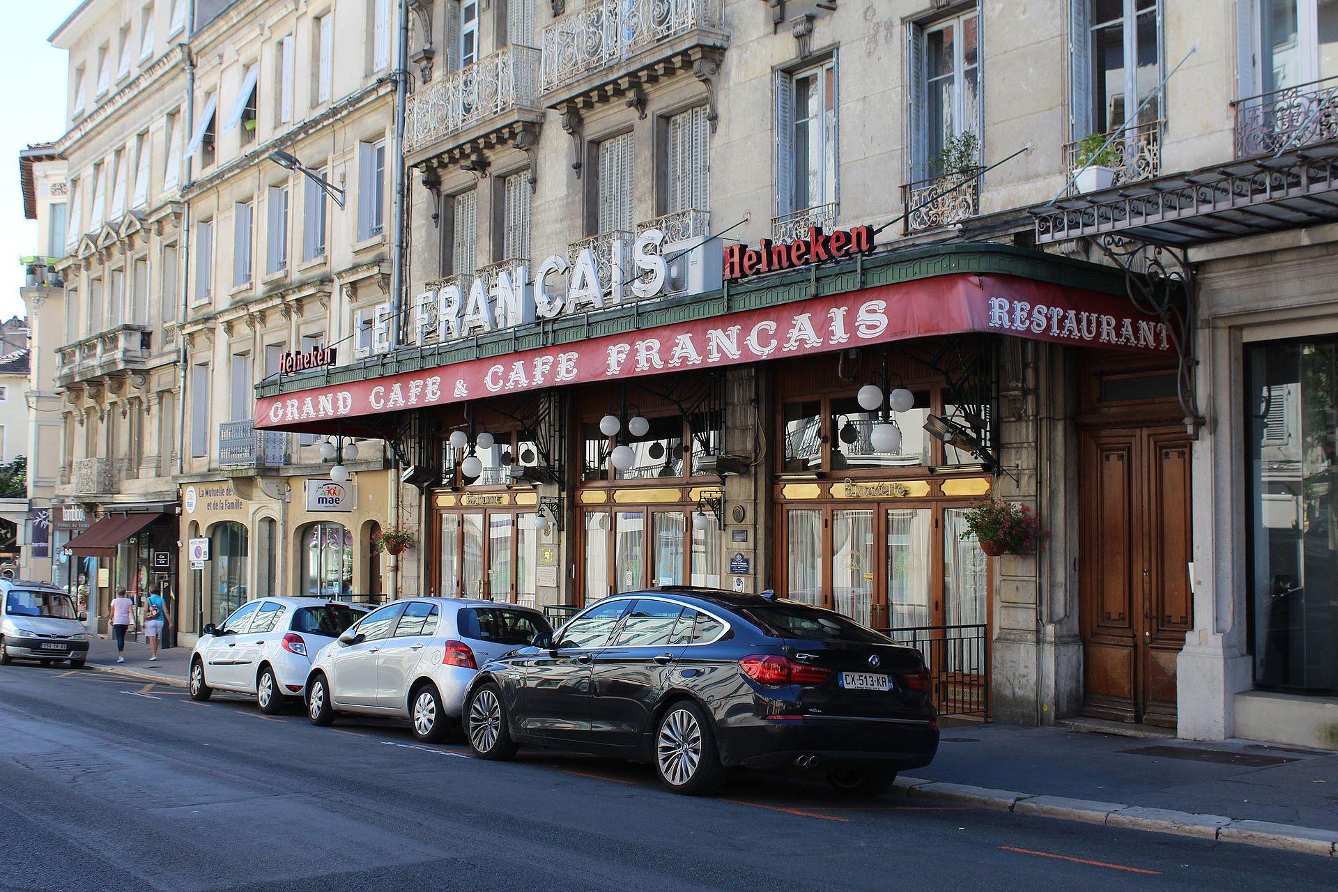 Coordonnees Caf De Paris