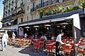 Café des officiers, 3 Place de l'École Militaire, 75007 Paris 2013.jpg