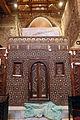 Cairo, chiesa di san sergio 02.JPG
