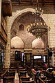 Cairo, monastero di san mercurio, 07.JPG